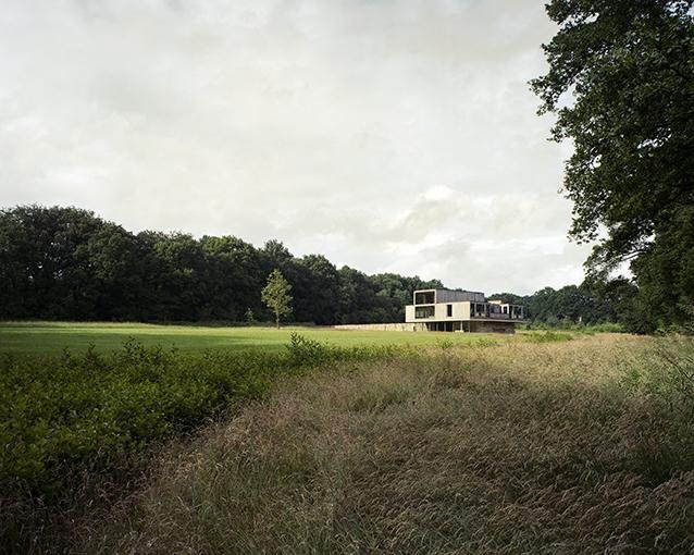 Landgoed valkenberg in Agelo Exterieur
