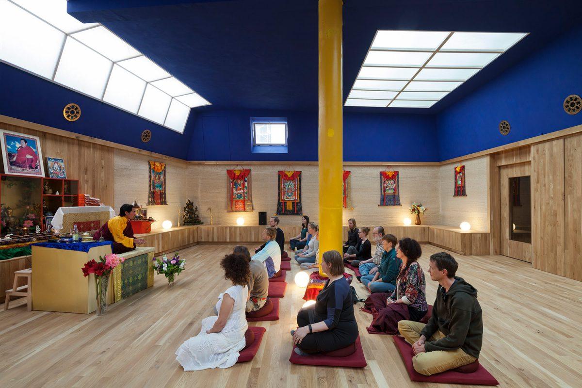 Rotterdamse werkplaats voor de geest - Next Step Program