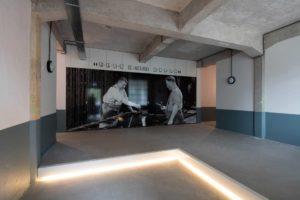 Lakfabriek kvl-terrein Oisterwijk - Inzending - Next Step Program