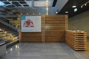DDW Expositie Stadhuis Eindhoven - Inzending - Next Step Program