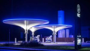 NXT Tankstation Boekelermeer - Inzending - Next Step Program