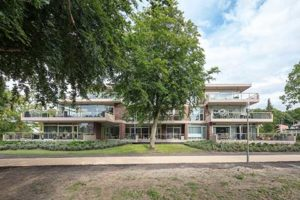 Parkvilla Brederode - Inzending - Next Step Program