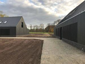 landgoed 't Rozendael – 't Nijenhuis - Inzending - Next Step Program