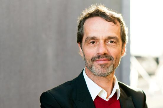 Fred Schoorl - The Program - Next Step Program