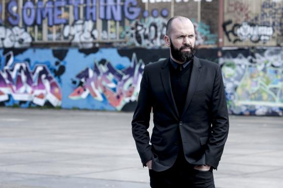 Tobias Verhoeven - The Program - Next Step Program